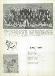 Knox School - Rose Leaves Yearbook (Nissequogue, NY) online yearbook collection, 1959 Edition, Page 64