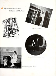 Page 15, 1946 Edition, Skidmore College - Eromdiks Yearbook (Saratoga Springs, NY) online yearbook collection