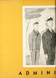 Page 14, 1942 Edition, US Naval Reserve Midshipmens School - Side Boy Yearbook (New York, NY) online yearbook collection