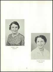 Page 14, 1959 Edition, Fordham Preparatory School - Ramkin Yearbook (Bronx, NY) online yearbook collection