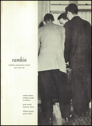 Page 5, 1959 Edition, Fordham Preparatory School - Ramkin Yearbook (Bronx, NY) online yearbook collection