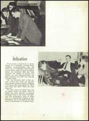 Page 7, 1959 Edition, Fordham Preparatory School - Ramkin Yearbook (Bronx, NY) online yearbook collection