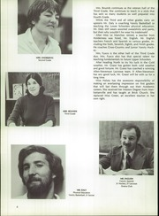 Page 12, 1977 Edition, Allen Stevenson School - Unicorn Yearbook (New York, NY) online yearbook collection