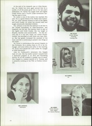 Page 14, 1977 Edition, Allen Stevenson School - Unicorn Yearbook (New York, NY) online yearbook collection