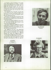 Page 16, 1977 Edition, Allen Stevenson School - Unicorn Yearbook (New York, NY) online yearbook collection