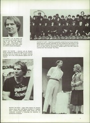 Page 7, 1977 Edition, Allen Stevenson School - Unicorn Yearbook (New York, NY) online yearbook collection
