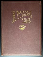 1924 Edition, Farmingdale State College - Islander Yearbook (Farmingdale, NY)