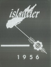 Page 1, 1956 Edition, Farmingdale State College - Islander Yearbook (Farmingdale, NY) online yearbook collection