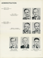 Page 13, 1956 Edition, Farmingdale State College - Islander Yearbook (Farmingdale, NY) online yearbook collection