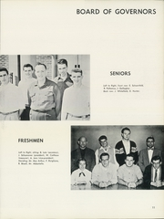 Page 15, 1956 Edition, Farmingdale State College - Islander Yearbook (Farmingdale, NY) online yearbook collection