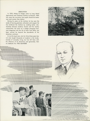 Page 9, 1956 Edition, Farmingdale State College - Islander Yearbook (Farmingdale, NY) online yearbook collection