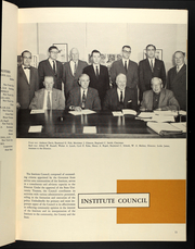 Page 15, 1960 Edition, Farmingdale State College - Islander Yearbook (Farmingdale, NY) online yearbook collection