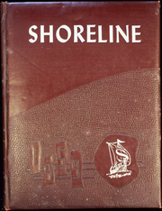 1959 Edition, North Shore Junior High School - Shoreline Yearbook (Glen Head, NY)
