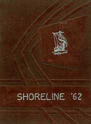 1962 Edition, North Shore Junior High School - Shoreline Yearbook (Glen Head, NY)