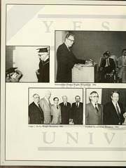 Page 10, 1987 Edition, Benjamin N Cardozo School of Law - Res Nova Yearbook (New York, NY) online yearbook collection