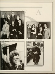 Page 7, 1987 Edition, Benjamin N Cardozo School of Law - Res Nova Yearbook (New York, NY) online yearbook collection