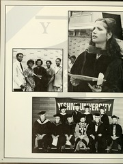 Page 8, 1987 Edition, Benjamin N Cardozo School of Law - Res Nova Yearbook (New York, NY) online yearbook collection
