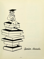 Page 9, 1952 Edition, Yeshiva University High School For Girls - Elchanette Yearbook (Brooklyn, NY) online yearbook collection