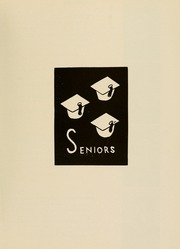 Page 11, 1953 Edition, Yeshiva University High School For Girls - Elchanette Yearbook (Brooklyn, NY) online yearbook collection