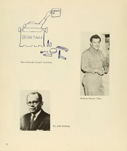 Page 16, 1959 Edition, Yeshiva University High School For Girls - Elchanette Yearbook (Brooklyn, NY) online yearbook collection