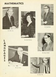 Page 16, 1963 Edition, Yeshiva University High School For Girls - Elchanette Yearbook (Brooklyn, NY) online yearbook collection