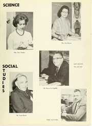 Page 17, 1963 Edition, Yeshiva University High School For Girls - Elchanette Yearbook (Brooklyn, NY) online yearbook collection