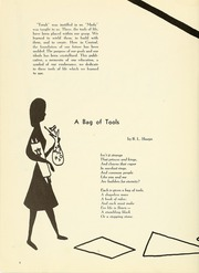 Page 6, 1963 Edition, Yeshiva University High School For Girls - Elchanette Yearbook (Brooklyn, NY) online yearbook collection