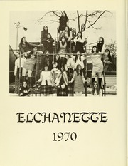 Page 10, 1970 Edition, Yeshiva University High School For Girls - Elchanette Yearbook (Brooklyn, NY) online yearbook collection