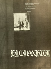 Page 5, 1970 Edition, Yeshiva University High School For Girls - Elchanette Yearbook (Brooklyn, NY) online yearbook collection