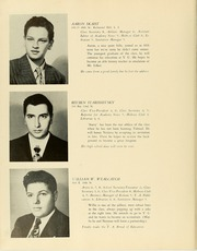 Page 16, 1948 Edition, Yeshiva University High School For Boys - Elchanite Yearbook (Brooklyn, NY) online yearbook collection