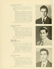 Page 17, 1948 Edition, Yeshiva University High School For Boys - Elchanite Yearbook (Brooklyn, NY) online yearbook collection