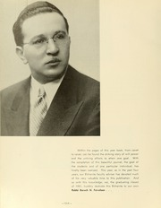 Page 6, 1951 Edition, Yeshiva University High School For Boys - Elchanite Yearbook (Brooklyn, NY) online yearbook collection