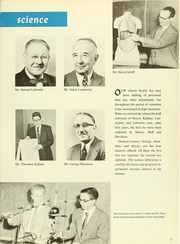 Page 17, 1957 Edition, Yeshiva University High School For Boys - Elchanite Yearbook (Brooklyn, NY) online yearbook collection