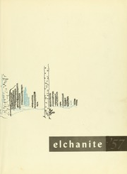 Page 3, 1957 Edition, Yeshiva University High School For Boys - Elchanite Yearbook (Brooklyn, NY) online yearbook collection