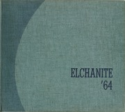 Yeshiva University High School For Boys - Elchanite Yearbook (Brooklyn, NY) online yearbook collection, 1964 Edition, Page 1