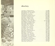 Page 108, 1965 Edition, Yeshiva University High School For Boys - Elchanite Yearbook (Brooklyn, NY) online yearbook collection