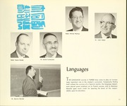 Page 15, 1965 Edition, Yeshiva University High School For Boys - Elchanite Yearbook (Brooklyn, NY) online yearbook collection