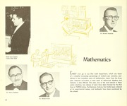 Page 16, 1965 Edition, Yeshiva University High School For Boys - Elchanite Yearbook (Brooklyn, NY) online yearbook collection