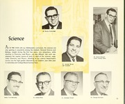 Page 17, 1965 Edition, Yeshiva University High School For Boys - Elchanite Yearbook (Brooklyn, NY) online yearbook collection