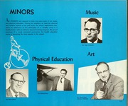 Page 19, 1965 Edition, Yeshiva University High School For Boys - Elchanite Yearbook (Brooklyn, NY) online yearbook collection
