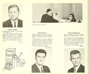 Page 22, 1965 Edition, Yeshiva University High School For Boys - Elchanite Yearbook (Brooklyn, NY) online yearbook collection