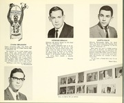 Page 23, 1965 Edition, Yeshiva University High School For Boys - Elchanite Yearbook (Brooklyn, NY) online yearbook collection