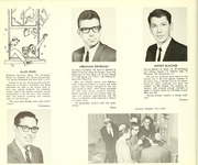 Page 24, 1965 Edition, Yeshiva University High School For Boys - Elchanite Yearbook (Brooklyn, NY) online yearbook collection