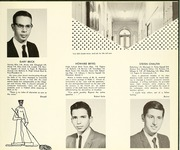 Page 25, 1965 Edition, Yeshiva University High School For Boys - Elchanite Yearbook (Brooklyn, NY) online yearbook collection
