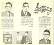 Page 26, 1965 Edition, Yeshiva University High School For Boys - Elchanite Yearbook (Brooklyn, NY) online yearbook collection