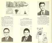 Page 28, 1965 Edition, Yeshiva University High School For Boys - Elchanite Yearbook (Brooklyn, NY) online yearbook collection