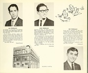 Page 29, 1965 Edition, Yeshiva University High School For Boys - Elchanite Yearbook (Brooklyn, NY) online yearbook collection