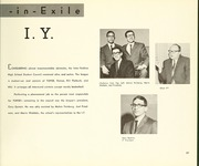 Page 93, 1965 Edition, Yeshiva University High School For Boys - Elchanite Yearbook (Brooklyn, NY) online yearbook collection