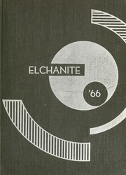 Page 1, 1966 Edition, Yeshiva University High School For Boys - Elchanite Yearbook (Brooklyn, NY) online yearbook collection