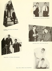 Page 11, 1966 Edition, Yeshiva University High School For Boys - Elchanite Yearbook (Brooklyn, NY) online yearbook collection